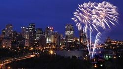 Best Places In Edmonton And Area For Canada Day