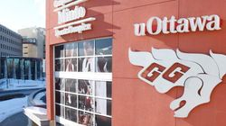 University Of Ottawa Men's Hockey Team Suspended For Entire 2014-15