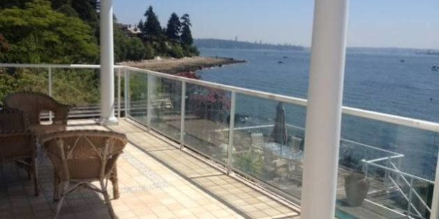 Vancouver Real Estate Sales Tied For Tops In Canada: