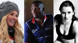 20 International Olympians Bringing Sexy To