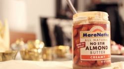 RECALL: Nut Butters Recalled Due To