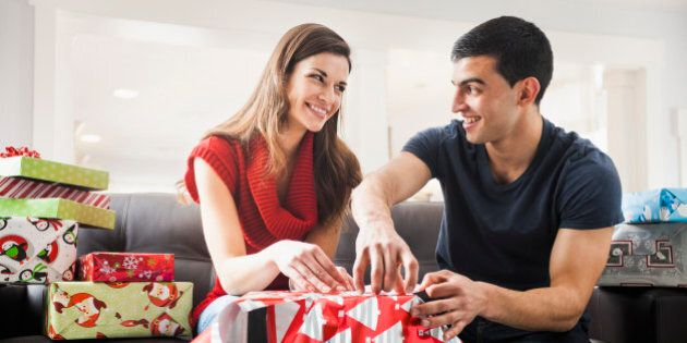 Good Christmas Gifts: Ideas For Boyfriends, Mom, Dad And Girlfriends