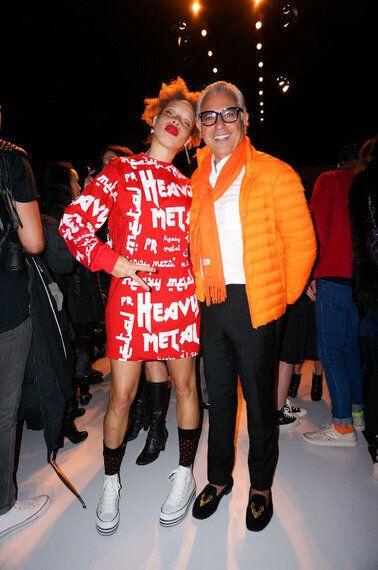 Fearless Fashionistas On Day Three Of Fashion