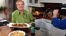 Food and Family How Lidia Bastianich Does It
