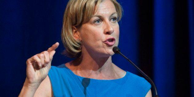 Karen Stintz Quits Toronto Mayoral Race, Won't Run For Spot On