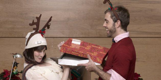 Secret Santa Gift Ideas: 15 Presents For Your Office Secret