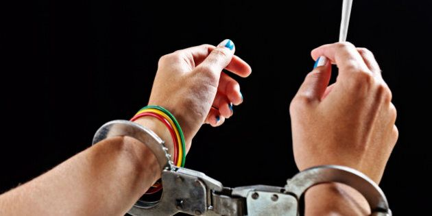 West Coast Leads Push for Drug Reform in