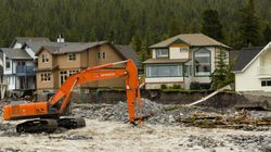 First Of Flood Repair Fund Forwarded From