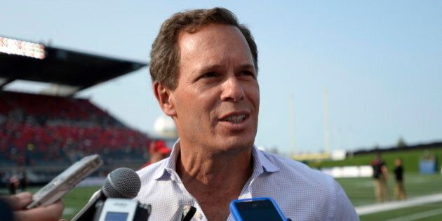 Mark Cohon Contract: CFL Commissioner Will Not Seek A Third