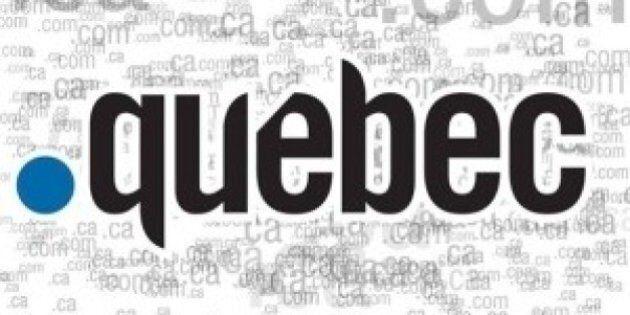 .Quebec Internet Domain Names Soon Up For