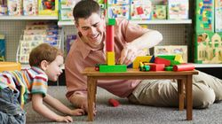 The Top Toys In 2013 Are More Traditional Than