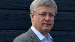 Harper Sees Parallels Between Taliban, Islamist Militants In
