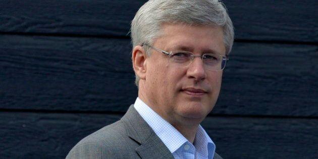 Harper Sees Parallels Between Taliban, Islamist Militants In Iraq,