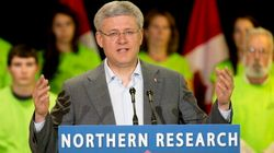 Harper: Missing Aboriginal Women Cases Not Of National