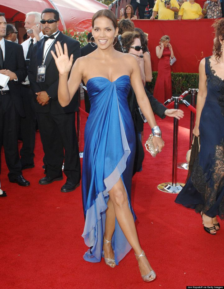 Emmys Fashion: The Most Unforgettable Looks Of All Time
