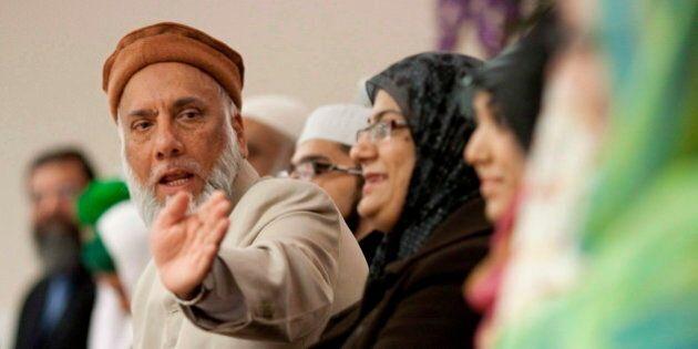 Calgary Imam Syed Soharwardy To Hold Hunger Strike To Protest
