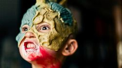 WATCH: This Camp For Kids Will Save Us Come The Zombie