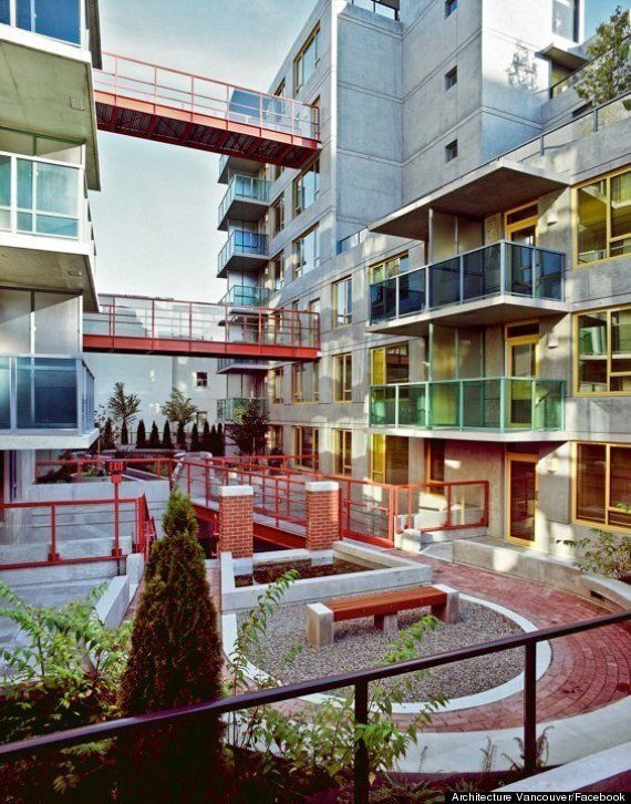 Co-op Housing In Vancouver Is The Affordable Option You Didn't Know