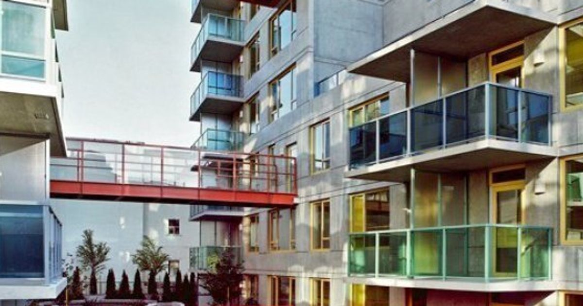 Co-op Housing In Vancouver Is The Affordable Option You Didn