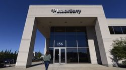 BlackBerry In Deal To Ditch Canadian Real