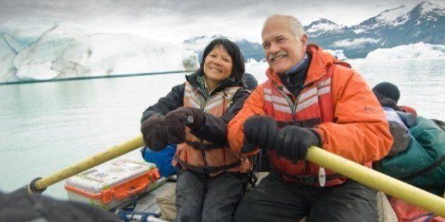 Olivia Chow Posts Heartbreaking Tweet On Anniversary Of Jack Layton's