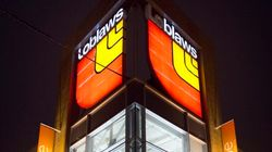 Loblaws Merger Gets