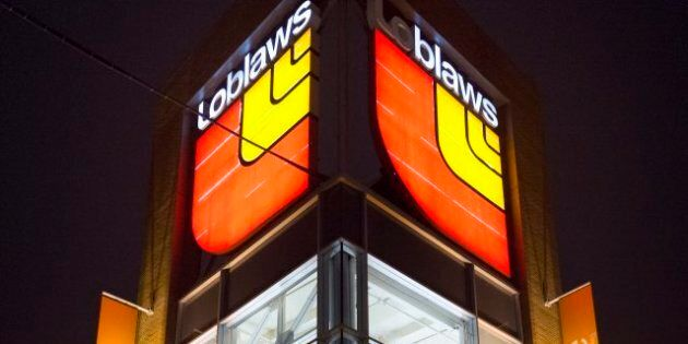 Loblaws Gets Approval For Shoppers Purchase, But Must Sell Some