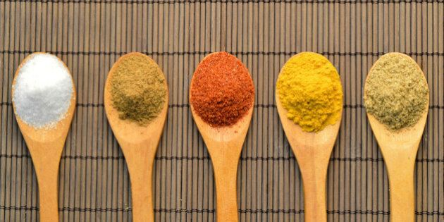 Reduce Sodium: Replacing Herbs And Spices For Salt Can