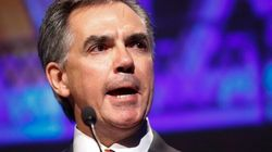 Jim Prentice's Second Chance to Make A First