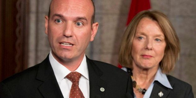 Nathan Cullen's Promotion To NDP Finance Critic Will Cost Him