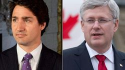 Harper Takes Shot At Trudeau Over Abortion