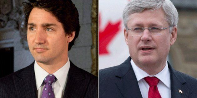 Harper Says He Won't Reopen Abortion Debate, Takes Dig At