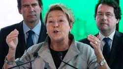 Marois: My Referendum Position Isn't