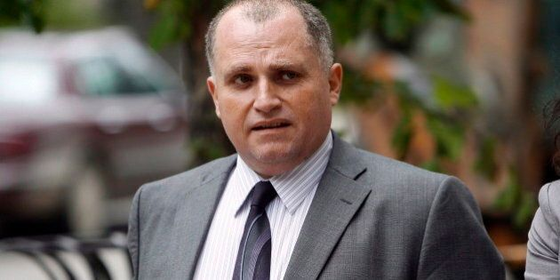 Lawyer Rocco Galati Wonders Why He Had To Clean Up Harper's