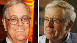 Koch Brothers Own How Much Of The