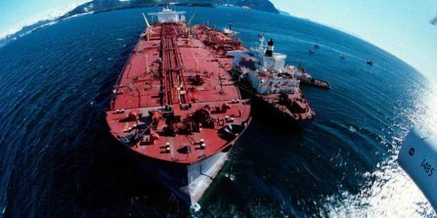 What Exxon Valdez Oil Spill Anniversary Has To Do With Canada's Wild