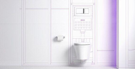 Potty Training: Design Tips for Choosing