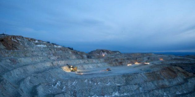New Prosperity Mine Approval Could Trigger Lawsuit: First