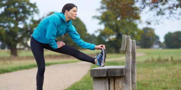 Exercise Reduces Breast Cancer