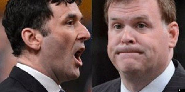 Ukraine Crisis: NDP Urges Tories To Suspend Military Sales To