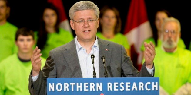 Harper Lacks Compassion and Leadership When it Comes to the Safety of Indigenous