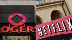 Rogers Explains Why Its Netflix Speeds Are The