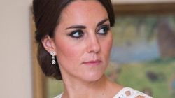 Oops! Kate Middleton 'Angers' Ralph