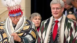The UN Confirms It: Canada's Relationship With First Nations Is