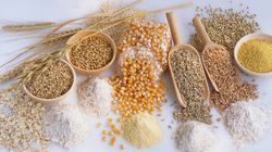 The Fibre Quota: Eating Fibre, Not Just Because It's