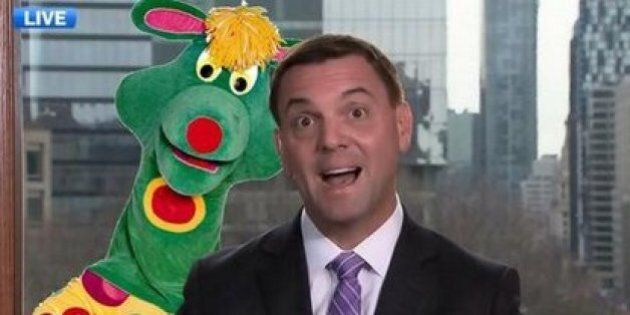 Tim Hudak Dodges Question On Whether He Will Fire