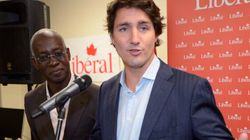 Liberals On Rise In Quebec, Poll