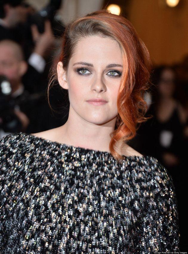 Rooney Mara Pulls A Kristen Stewart At Cannes 2014
