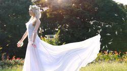 Wedding Dresses Under