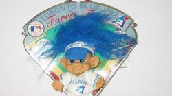 25 Signs You Were A Kid When The Jays Won The World
